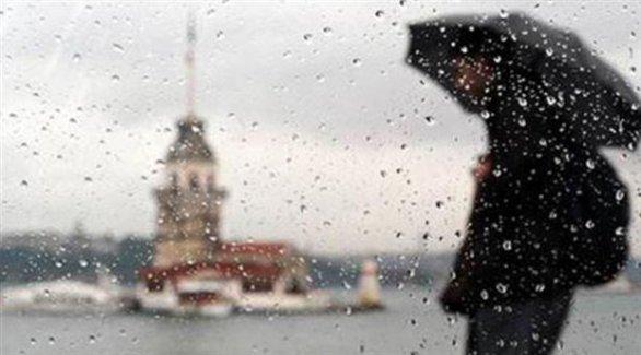 Meteoroloji, uyardı Önce yağış sonra soğuk gelecek ?