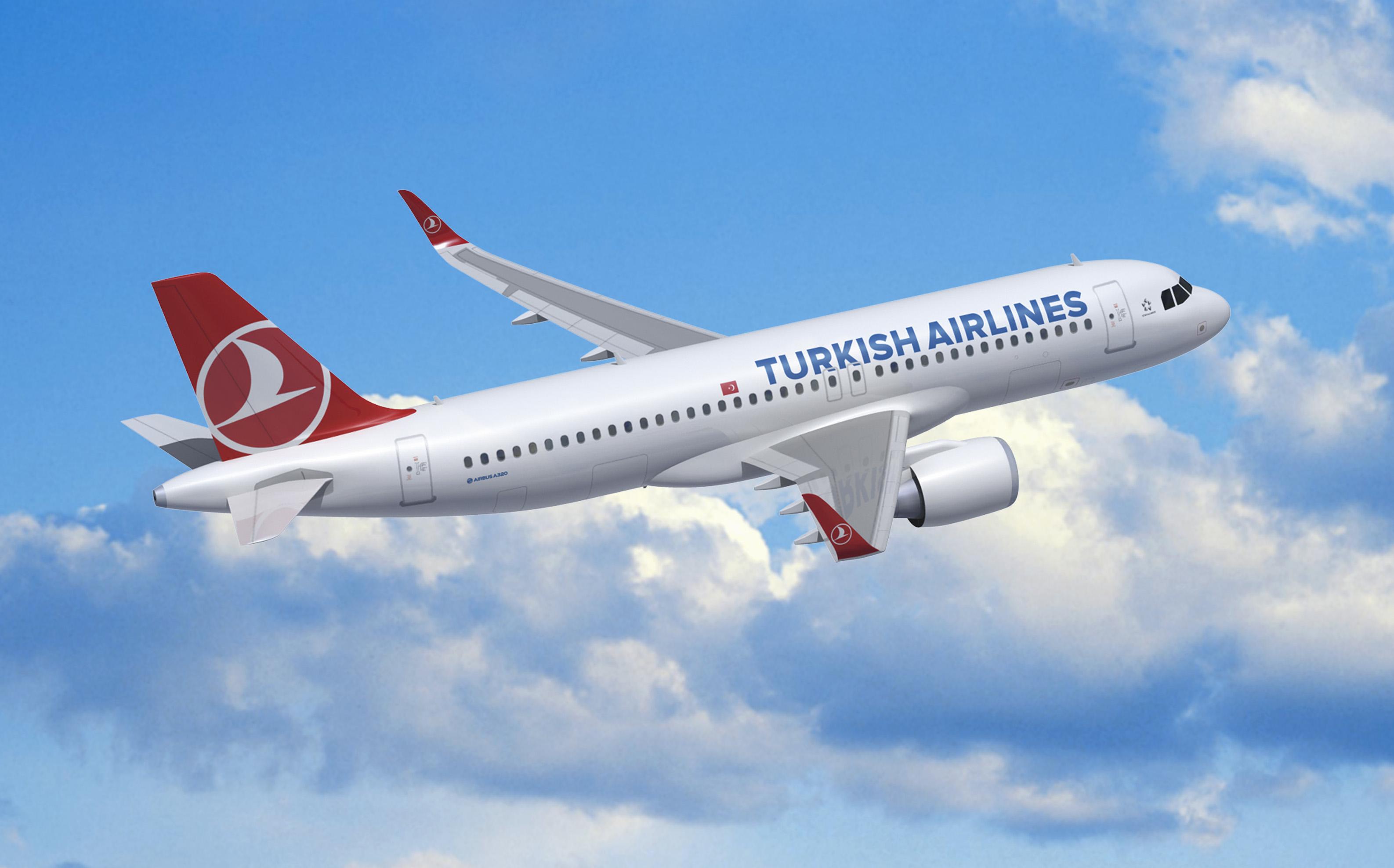 Uçakta internet hizmeti 2017'de başlıyor