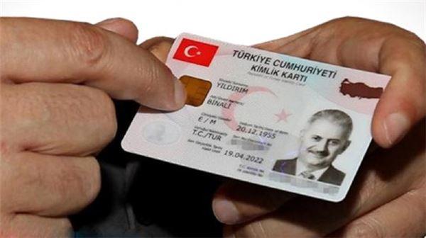 Kimlik kartı Çipli kart dönemi olarak başlıyor ?