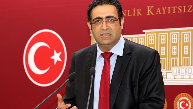 Diyarbakır Milletvekili İdris Baluken hakkında 4 ayrı suçtan dava açıldı.