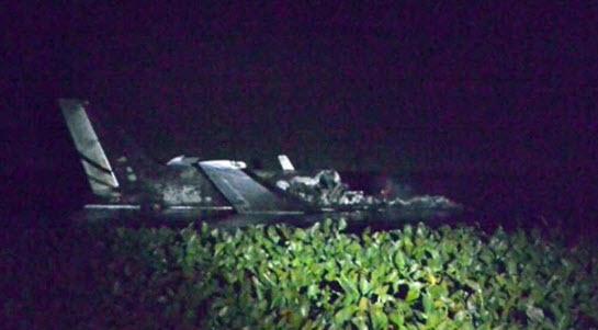 Chapecoense takımını taşıyan uçak düştü! Ölü Sayısı Açıklandı ?