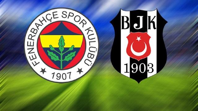 Fenerbahçe Beşiktaş maçı saat kaçta?