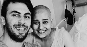 Dilara Kurt Yıllarca kanser hastaları için savaştı, kansere yenik düştü !