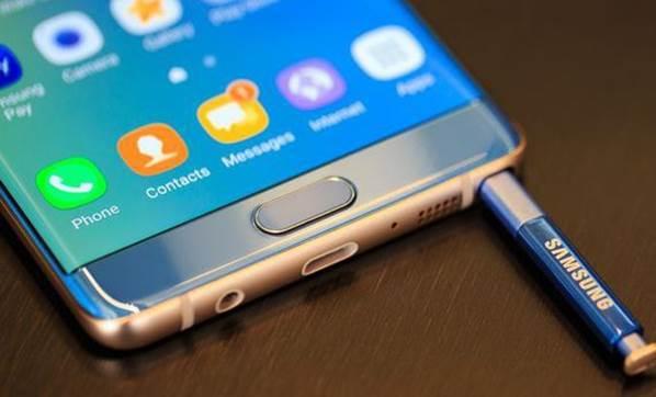 Samsung Note 7 bilmecesini çözüyor ! Note 7 fiyatı ?