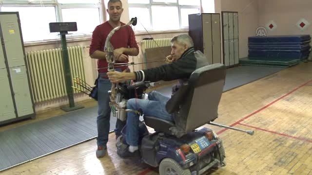 3 Aralık Dünya Engelliler Günü'ne Doğru