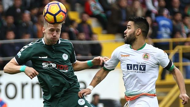 Aytemiz Alanyaspor 2-3 Atiker Konyaspor Maçı sonucu açıklamalar ?