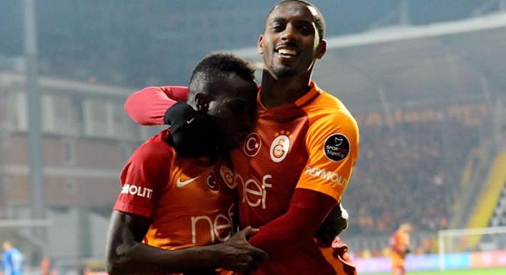 Galatasaray'dan Bruma ve Carole'e şartlı zam geldi ?