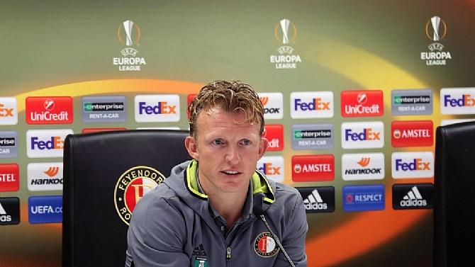 En güzeli Fenerbahçe ve Feyenoord Kuyt'un Açıklaması !