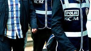 Ardahan Merkezli Fetö/pdy Operasyonu 2 kişi gözaltına alındı