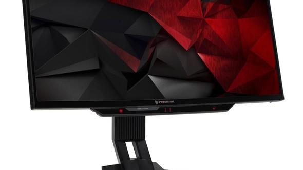 Acer'dan göz takibi yapan monitor