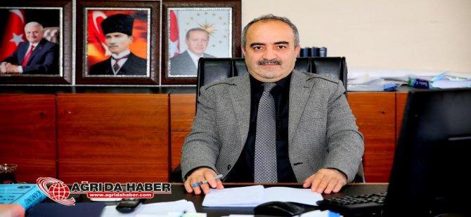 Muhiyettin GÜLTEKİN, 2. Dönem Dilovası Belediye başkan yardımcı oldu