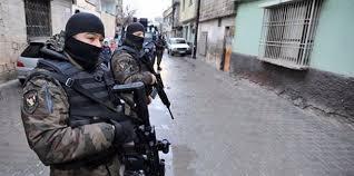 Bitlis'te Terör Operasyonu düzenlendi