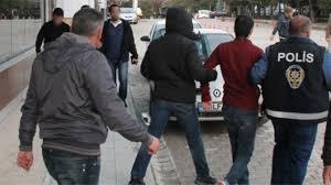 Elazığ'da Terör Operasyonu düzenlendi