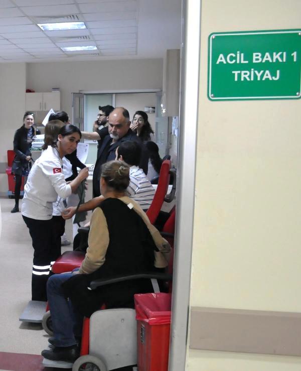 Türkiye'de Gribal Enfeksiyon Yoğunluğu Yaşanıyor