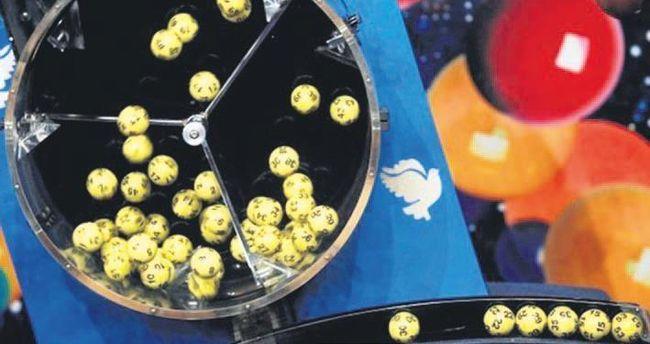 Şans oyunları Varlık Fonu'na devredildi