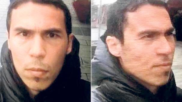 Reina Ortaköy katliamcısı Özbek Masharipov ?