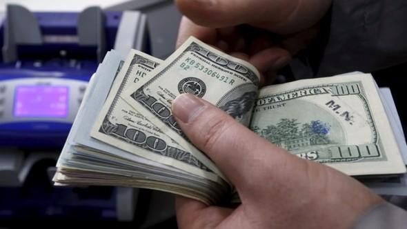 Merkez Bankası Euro ve Dolar fiyatları rekor kırdı