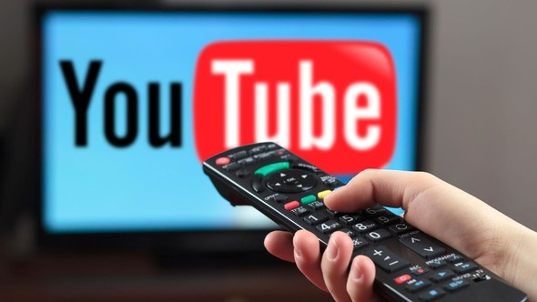 YouTube'a girenlere kötü haber