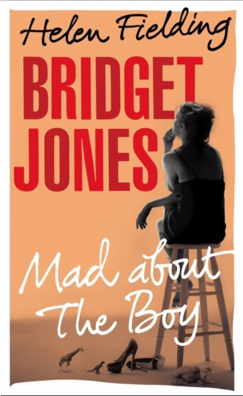 Bridget Jones Geri Döndü