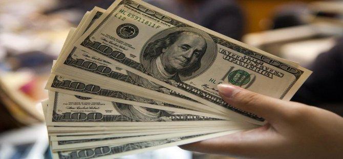 Fed faizinde artış  dolar 3.70 oldu ?