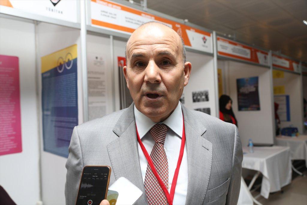 Tübitak 48. Ortaöğretim Araştırma Projeleri Yarışması