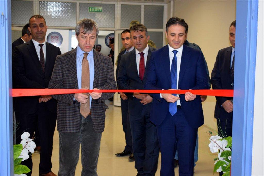 Bitlis Valisi Ahmet Çınar, Mutki İlçesini Ziyaret Etti