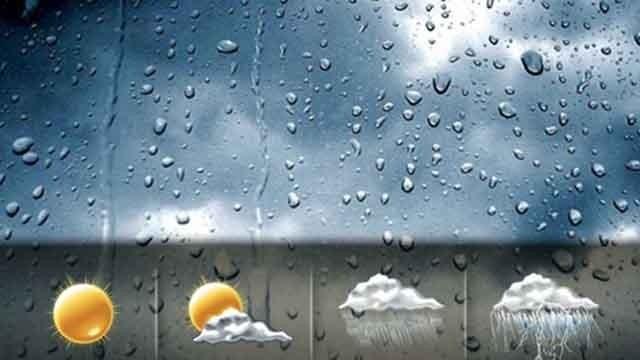 Meteorolojiden uyarı! Kuvvetli rüzgar ve yağış geliyor