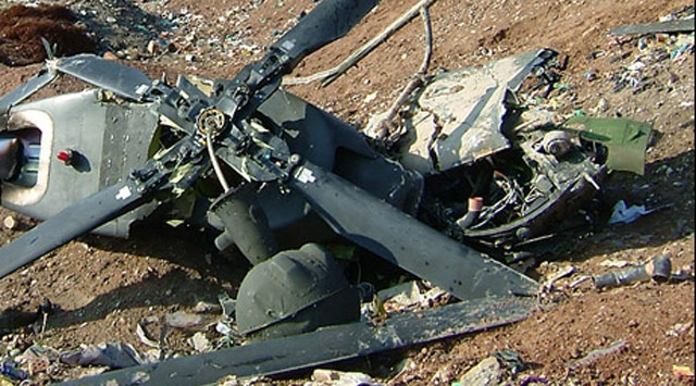 AK Parti Ardahan İl Başkanı Yunus Baydar Şırnak'ta Askeri Helikopterin Düşmesi ile ilgili mesaj yayımladı
