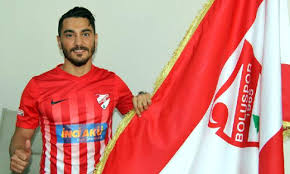 Evkur Yeni Malatyaspor'da Transfer !