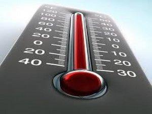 Hava Sıcaklıkları Düşüyor