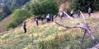 Bitlis'te Kaybolan Epilepsi Hastası Gencin Cesedi Bulundu !