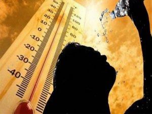 Doğu Anadolu'da Sıcaklık Düşmek Bilmiyor