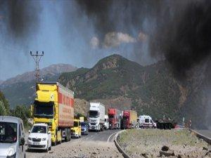Erzincan'daki Terör Saldırısı