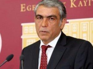 HDP'li Vekile Hapis Cezası!