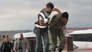 Kars'ta Darbe Girişimine Karışan Askere Dava