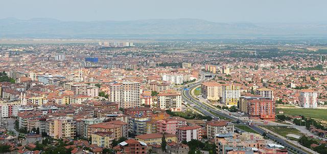 Malatya'daki Yeni Stadyumun Yol Sorunu Çözülecek