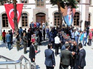 Erzurum Kongresi'nin 98. Yıl Dönümü