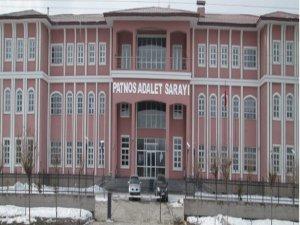 Ağrı' Patnos'taki Silahlı Saldırı