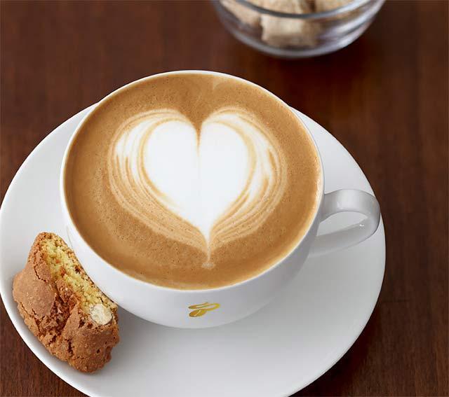 Kahve İçmeden Geçiş Yok