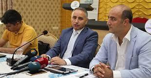 Milli Eğitim Müdürü Gürtürk, Gazetecilerle Buluştu