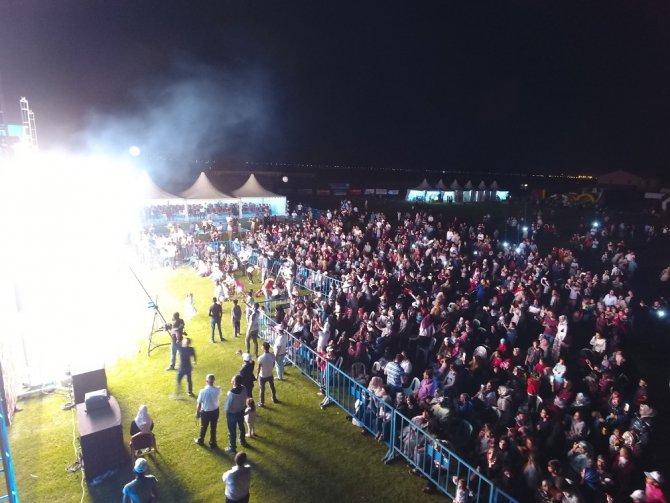 2.Ilıca Çermik Festivali Düzenlendi