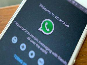 WhatsApp Güncellemede Sınır Tanımıyor