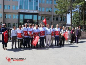 Erzincan'da 3. Ordu Komutanlığındaki Darbe Girişimi Davası Başladı