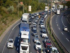 Motorlu Taşıtlar Vergisin'de Son Gün