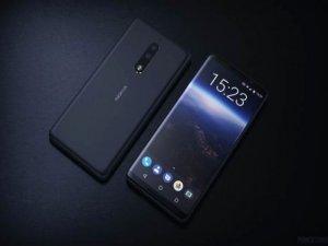 Yeni Çıkan Nokia 8'in Fiyatı Sızdırıldı