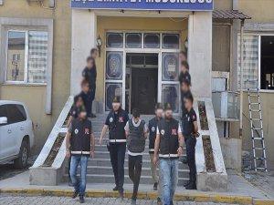 Yüksekova'da Saldırı Hazırlığındaki Terörist Yakalandı
