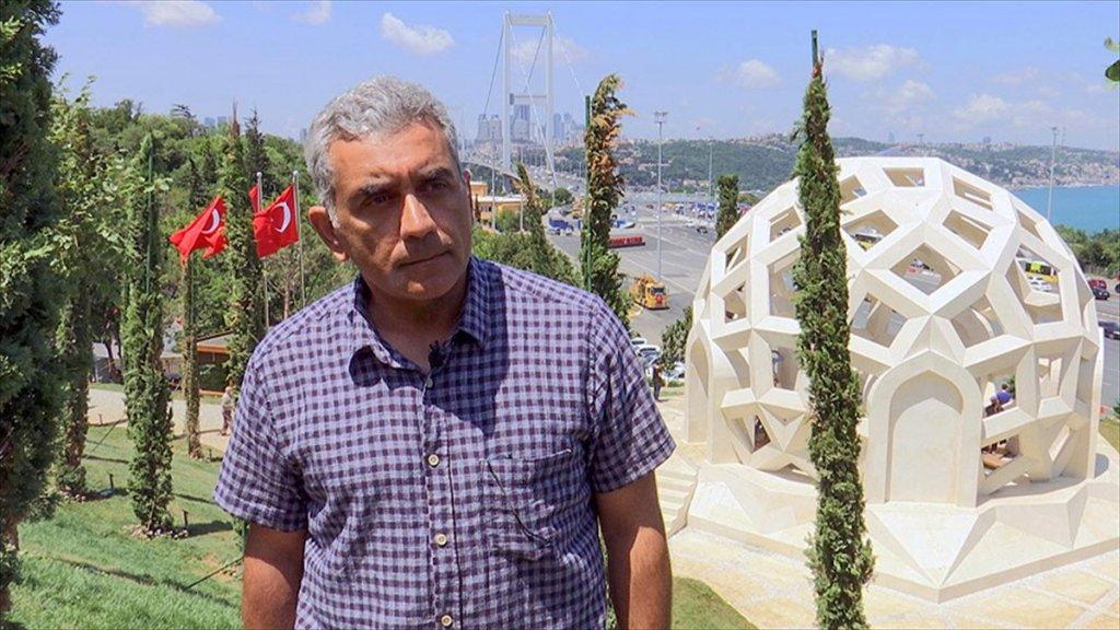 Azerbaycanlı Yönetmenden 15 Temmuz Belgeseli Yapılacak