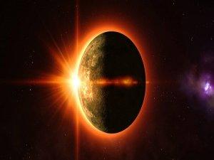 Tarihin En Büyük Güneş Tutulması Geliyor