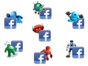 Facebook Robotları Aralarında Kendi Dillerini Konuşuyorlar
