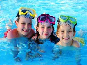 Yüzmenin Çocuklar da Saymakla Bitmez Faydaları